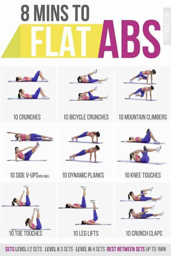 abs-workout-poster