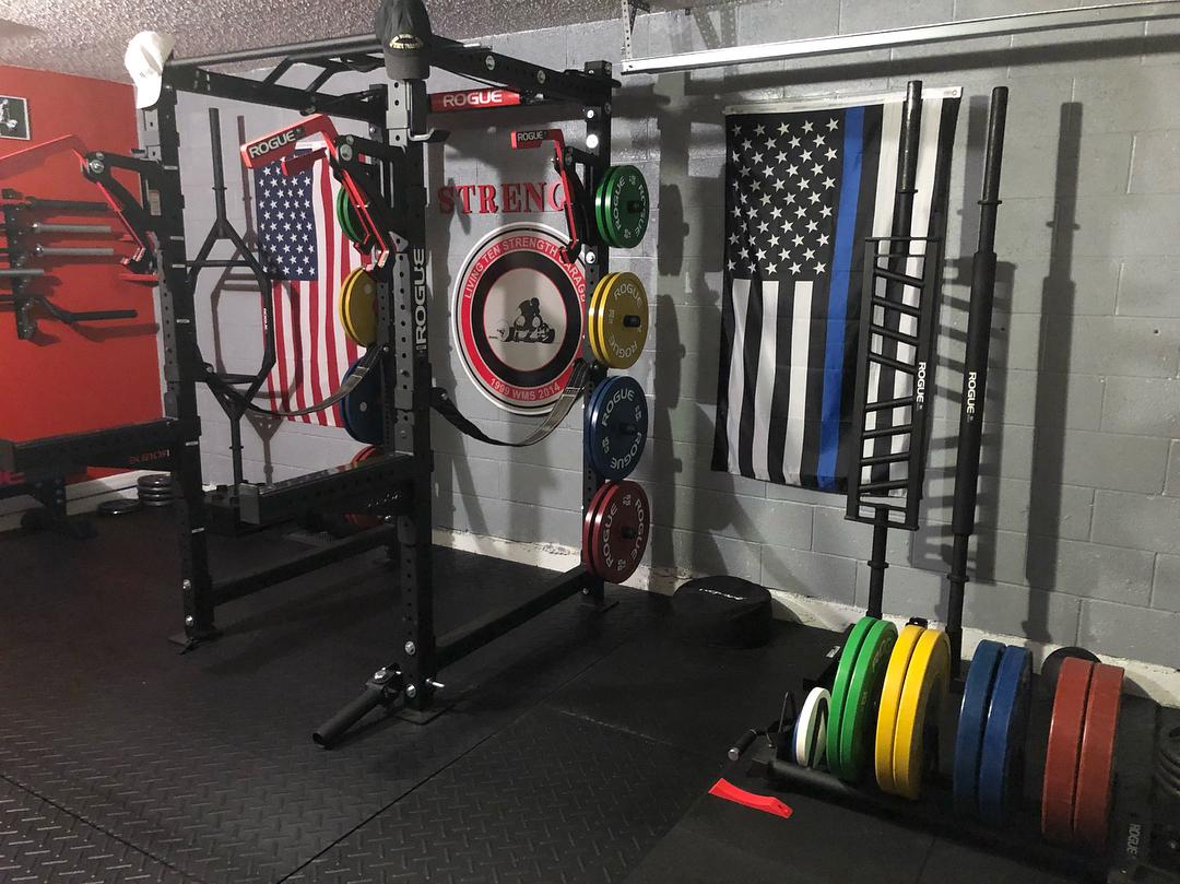best free weights