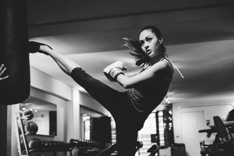 cardio-kickboxing-videos