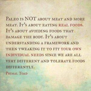 definition-of-paleo-diet