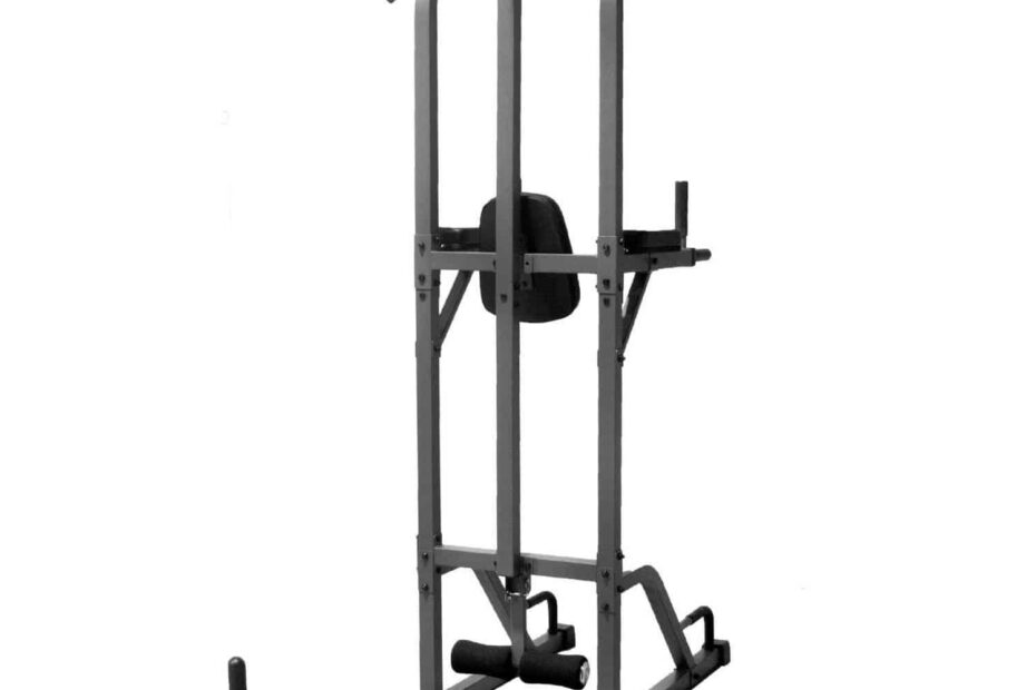 power-tower-with-heavy-bag