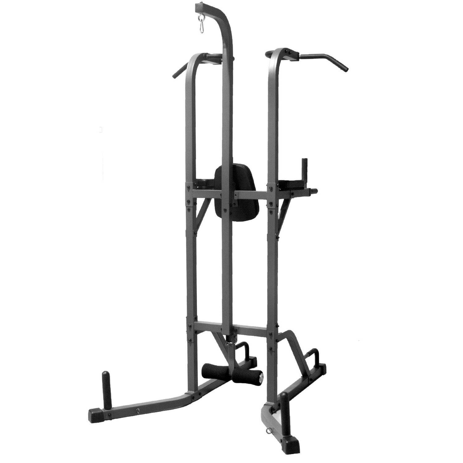 The Best Power Tower With Heavy Bag Stand Review