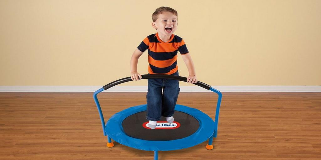 kids exercise equipment