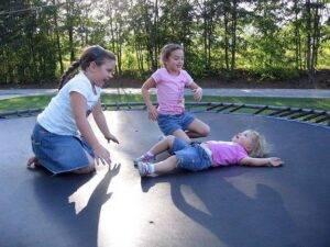 kids fitness exercise equipment