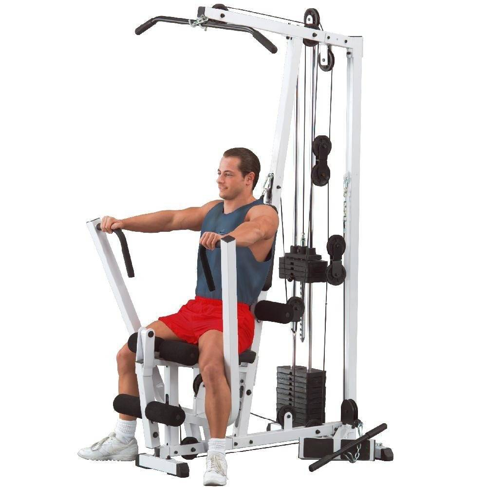 Top Exercise Equipment: Best 4 Body Solid Home Gym Reviews & Comparison (2018