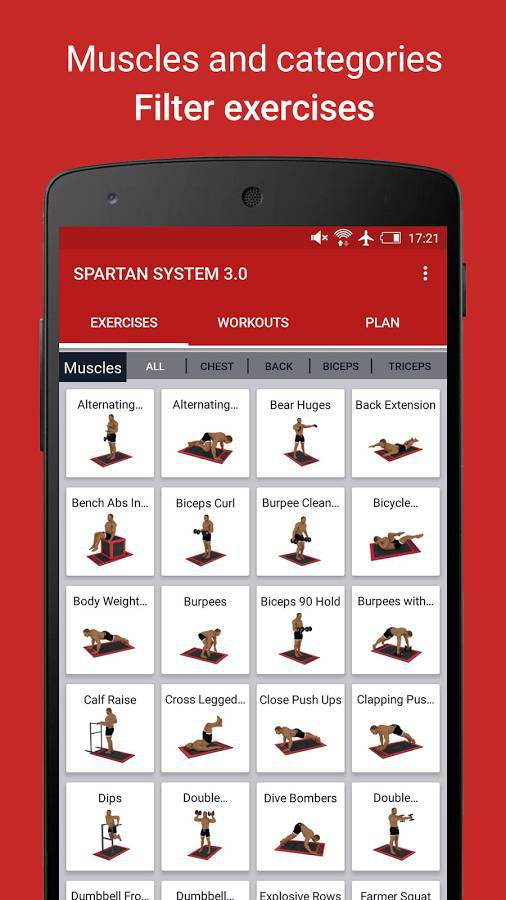 mma workout app | sport1stfuture org