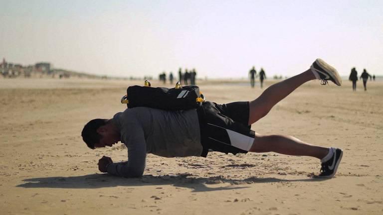 sandbag-exercises