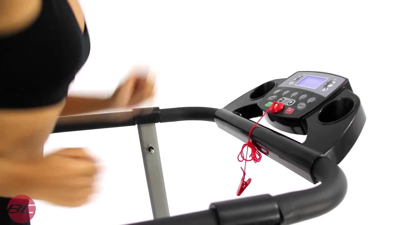 treadmill mistakes