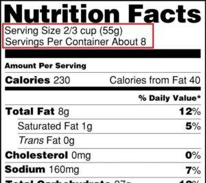 nutritional-facts-serving-size