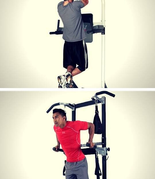 pull-up-dip-station-reviews