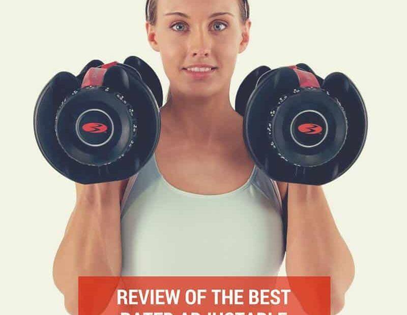 best-adjustable-dumbbells-reviews