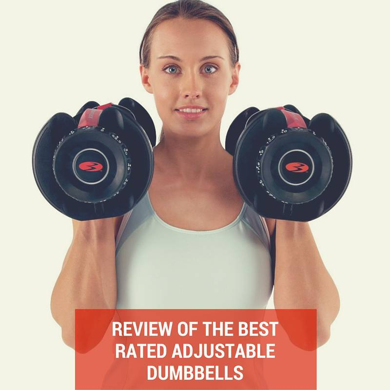 best-adjustable-dumbbells-reviews