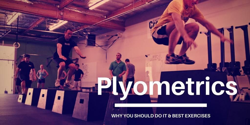 best plyometric exercises