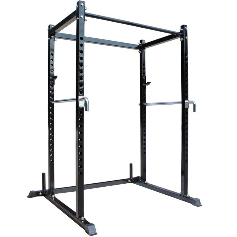 titan fitness short power rack