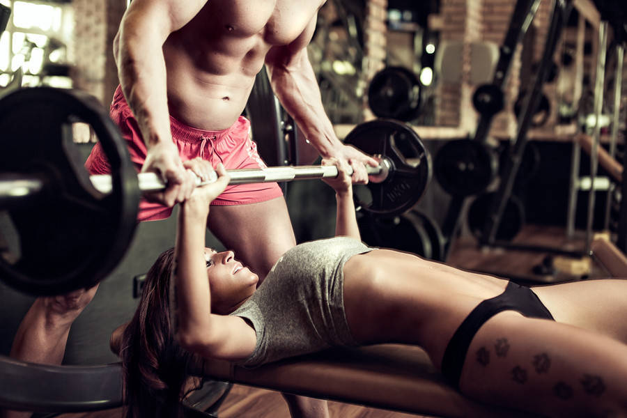 how to find workout buddy