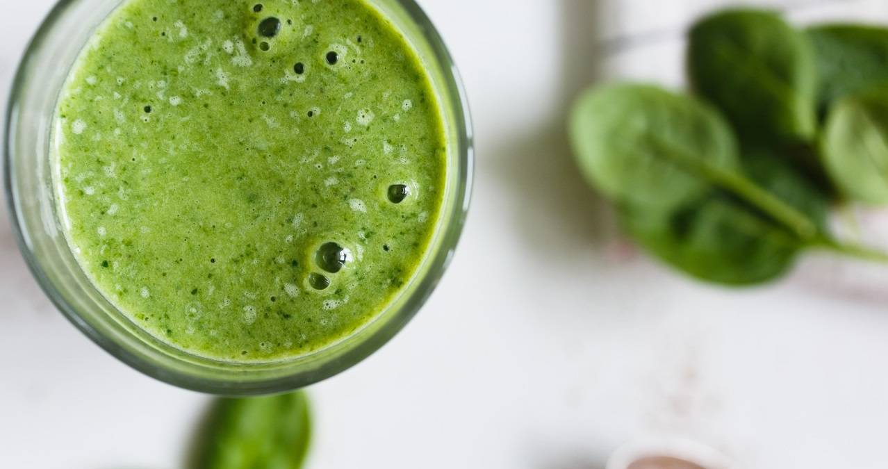 health-benefits-of-spinach-juice