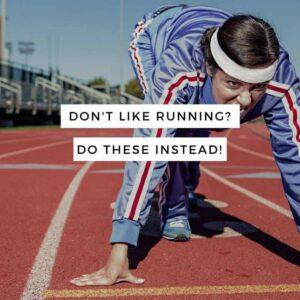 running-alternatives