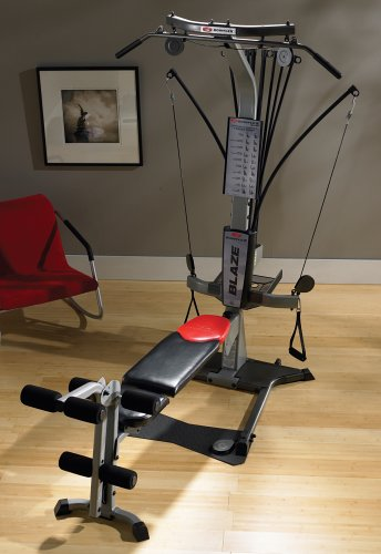 Why bowflex blaze is a complete home gym honest review