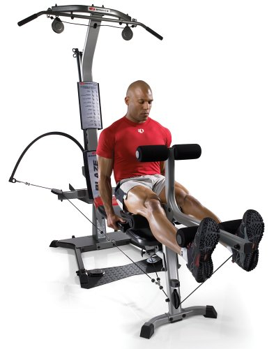 leg workout at home