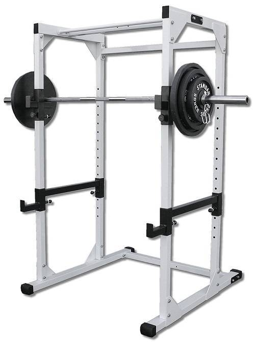 Deltech Fitness Squat Rack