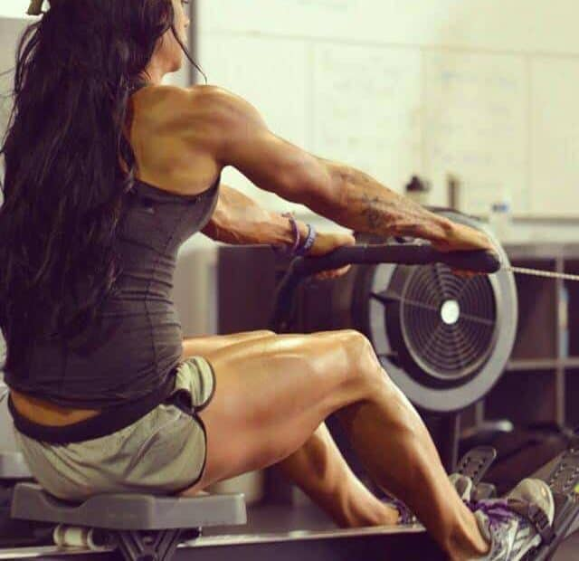 How to Burn More Calories on Rowing Machine