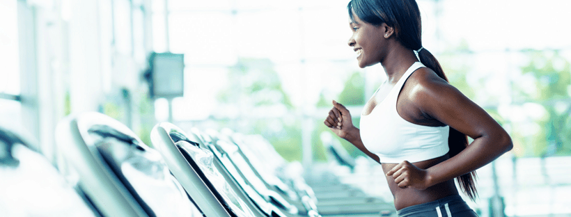 How to Burn More Calories on the Treadmill Faster