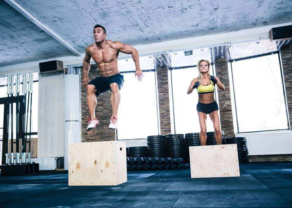 best plyometric boxes reviews