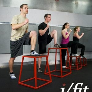 step up workout