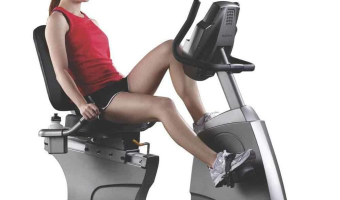 recumbent vs upright exercise bike  sc 1 st  FitBodyBuzz & Indoor Recumbent Bike vs Upright Bike | Which Is Better for You? islam-shia.org
