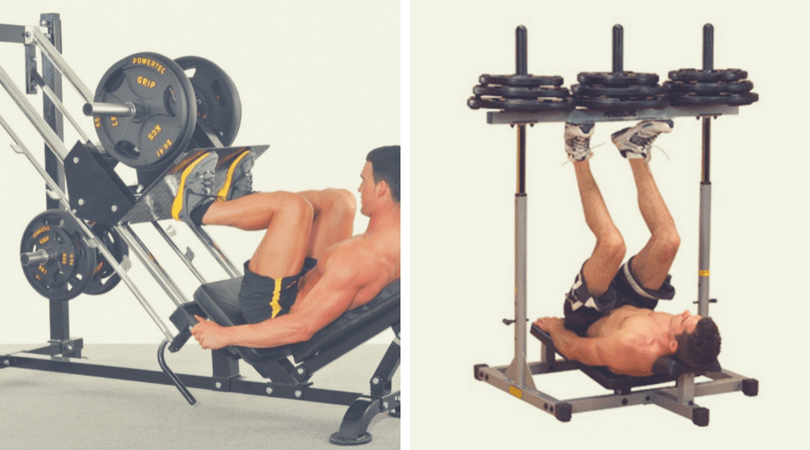 vertical vs traditional machine