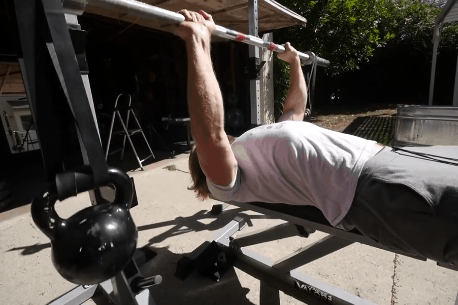unknown chest exercises