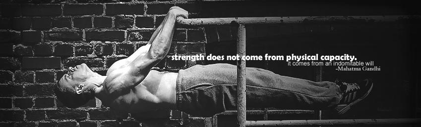 bodyweight workout advice