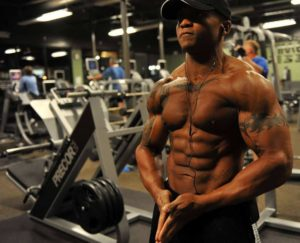 change workout routine