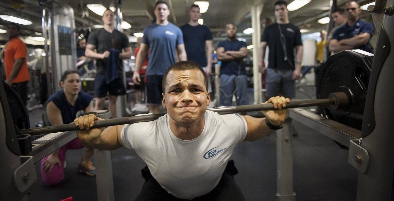 squat exercise questions answers