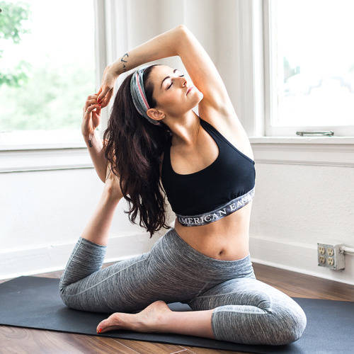 Yoga Burn DVD Reviews