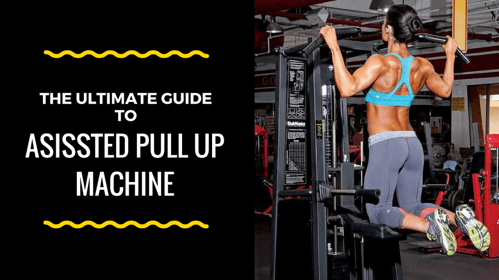 weight-assisted-pull-up-machine-guide