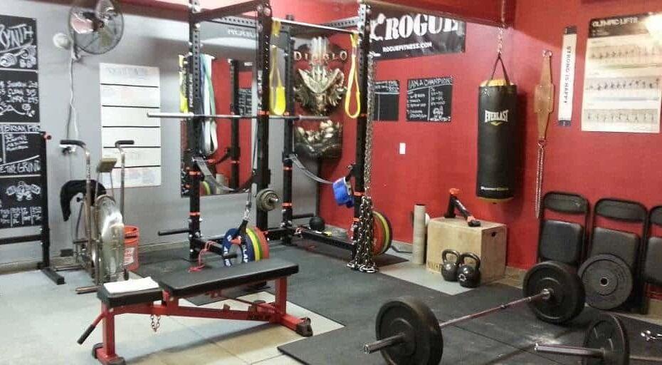 garage gym equipment guide
