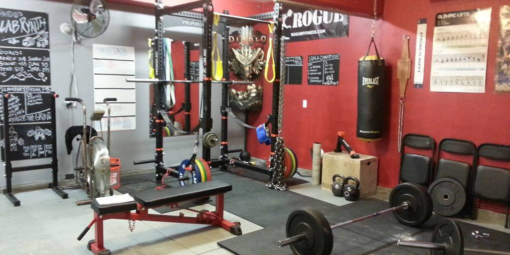 Home gym essentials which equipment you need for total