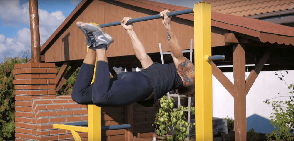 bodyweight exercises to strengthen the lower back