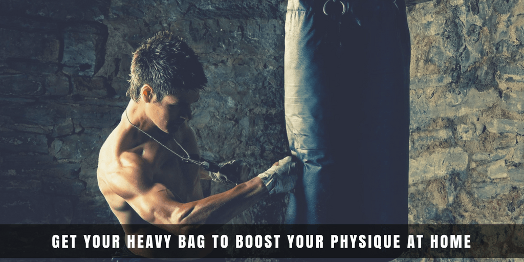 guide to heavy punching bag