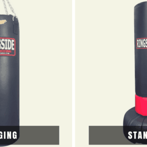 hanging-vs-standing
