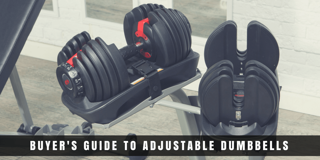 best adjustable dumbbells reviews