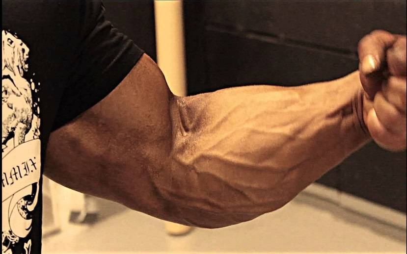 strong grip