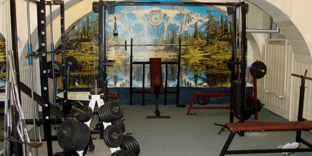 Home gym vs gym membership which is better for you to build muscle