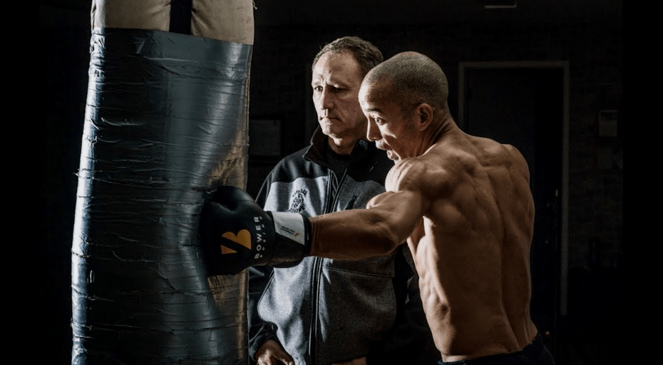 boxing workout app