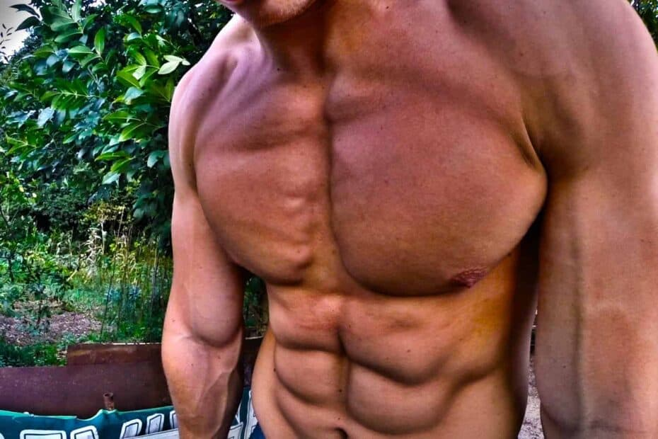 tips to target various parts of chest muscles