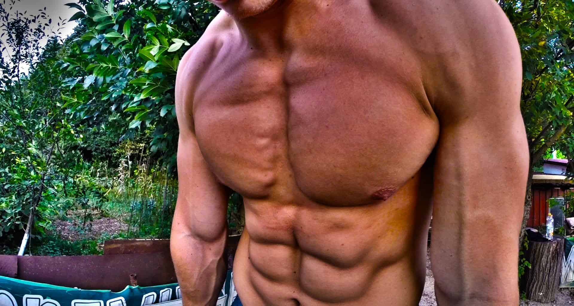 tips to target various parts of the pecs