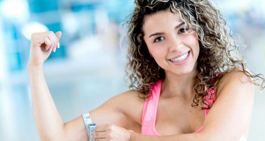 How to tone arms without bulking up