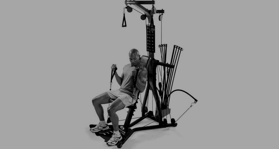 bowflex home gym pros and cons