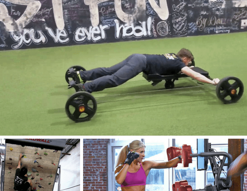 fitness equipment inventions